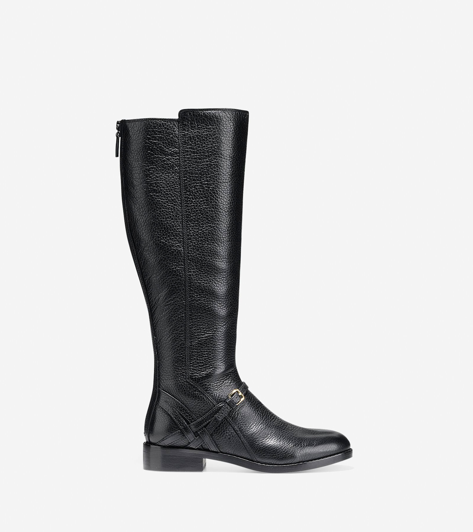 Cole Haan Pearlie Boots