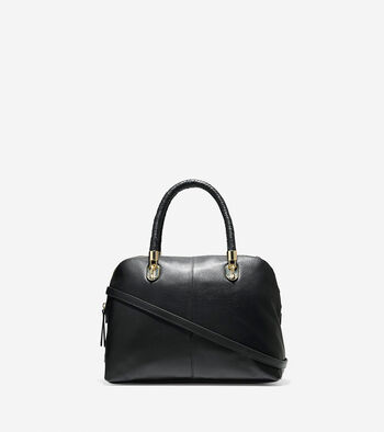 Benson Large Dome Satchel