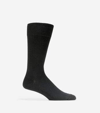 Diamond Stripe Crew Socks - 3 Pack