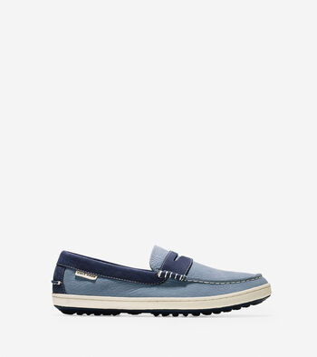 Men's Pinch Weekender Road Trip Penny Loafer