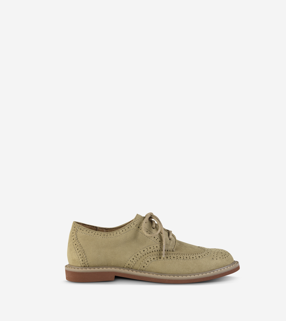 Kids' Final Sale > Boys' Franklin Wingtip