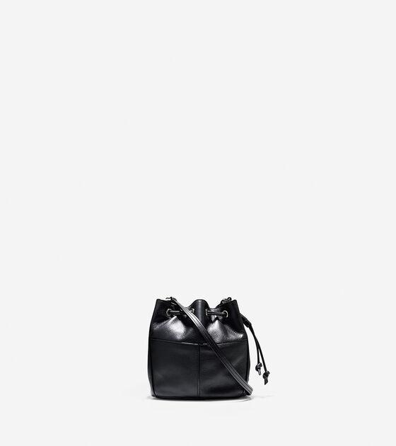 Handbags > Felicity Mini Drawstring