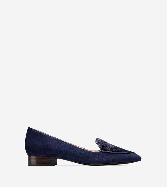 Shoes > Dellora Skimmer Flat