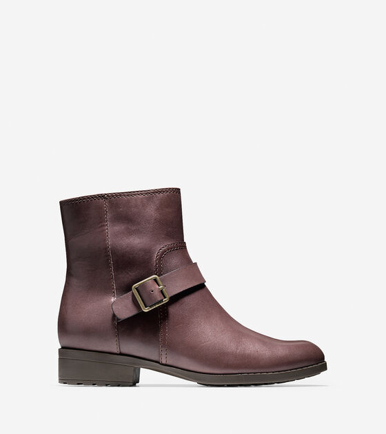 Shoes > Huntley Waterproof Bootie