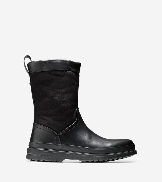 Shoes > Men's Millbridge Waterproof Pull On Boot