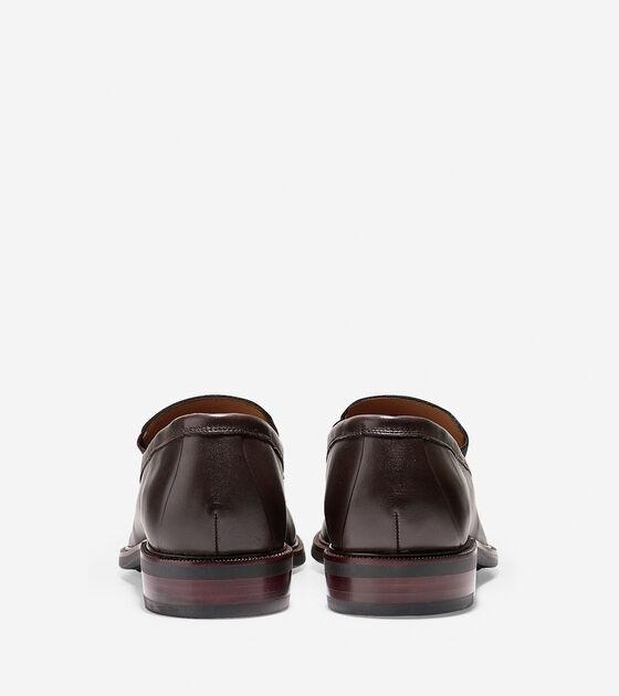 Warren Waterproof Venetian Loafer