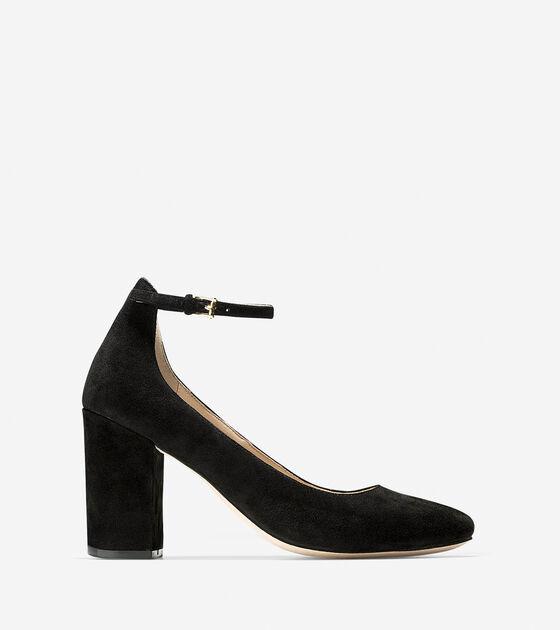 Heels > Larue Grand Pump (85mm)