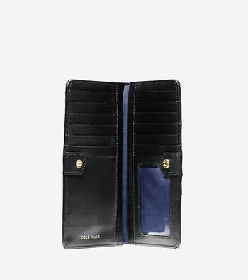 Eva Slim Wallet
