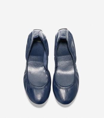 Jenni Ballet Flat