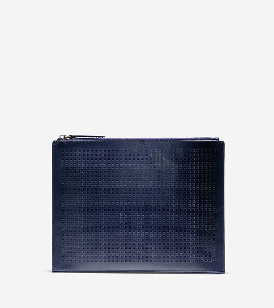 Accessories > Perforated Medium Pouch