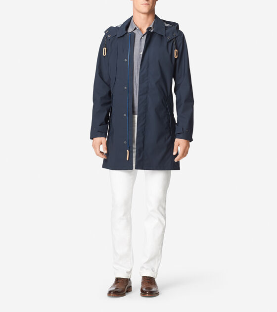 Outerwear > Bonded Soft Shell Topper