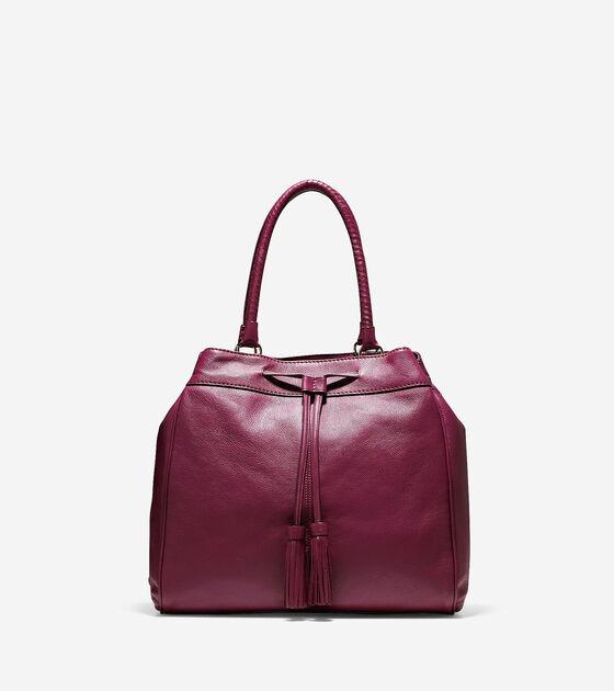 Handbags > Loveth Drawstring Tote