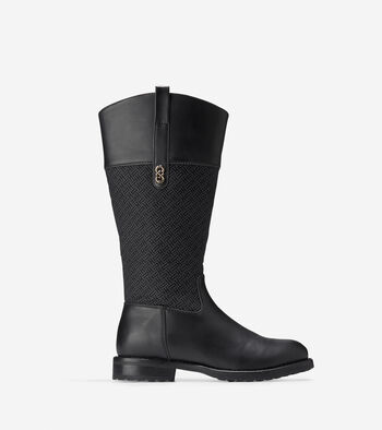 Girls' Brennan Riding Boot