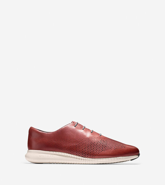 Oxfords > Women's 2.ZERØGRAND Laser Wingtip Oxford