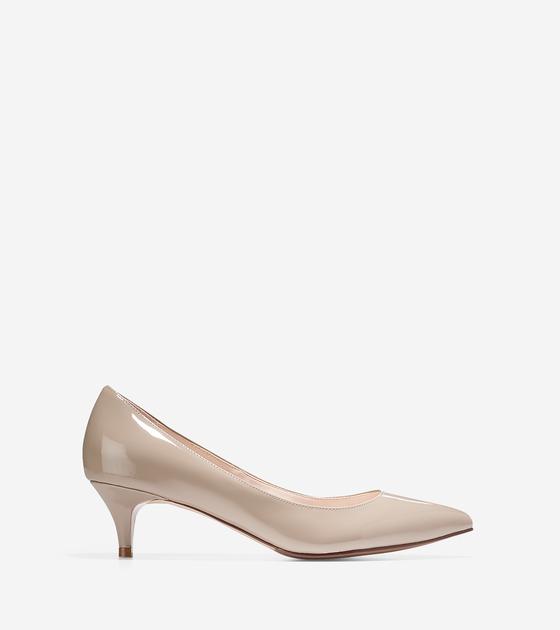Shoes > Juliana Pump (45mm)