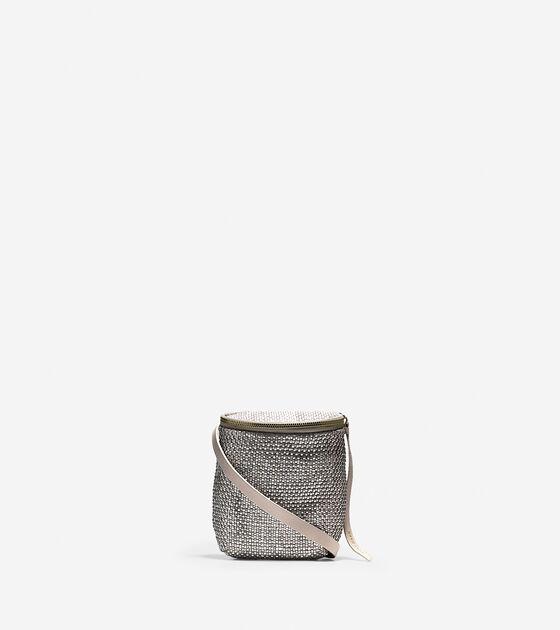 Handbags > Bethany Weave Crossbody