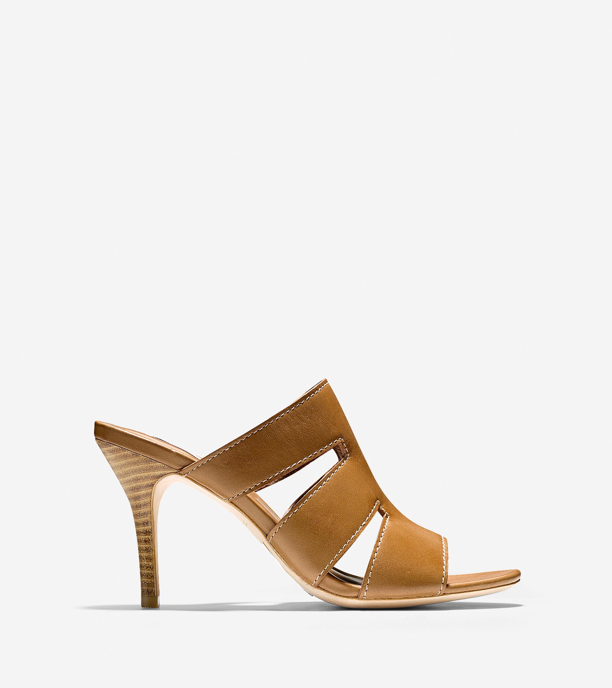 Shoes > Phira Mule (85mm)
