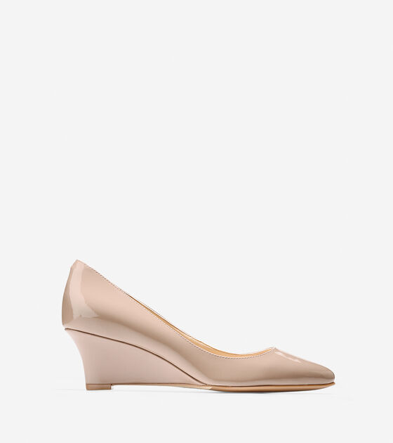 Ballet Flats & Wedges > Catalina Wedge (55mm)