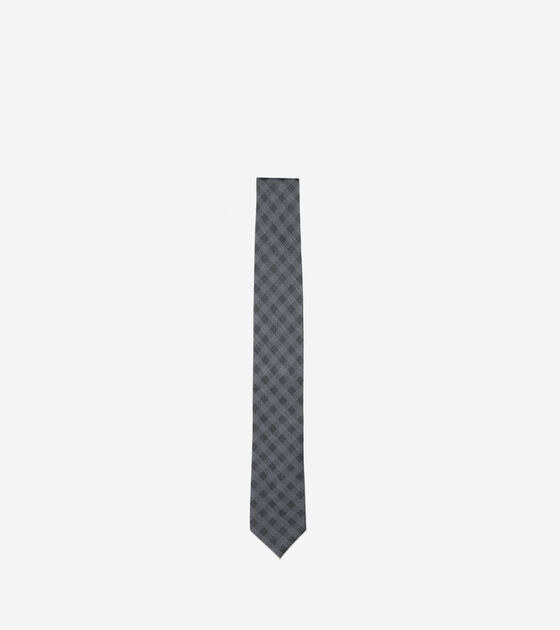 Accessories > Check Unsolid/Solid Tie