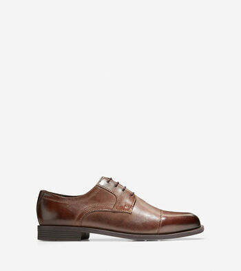 Dustin Cap Toe Oxford