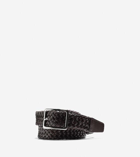 Accessories > 32mm Braid Belt