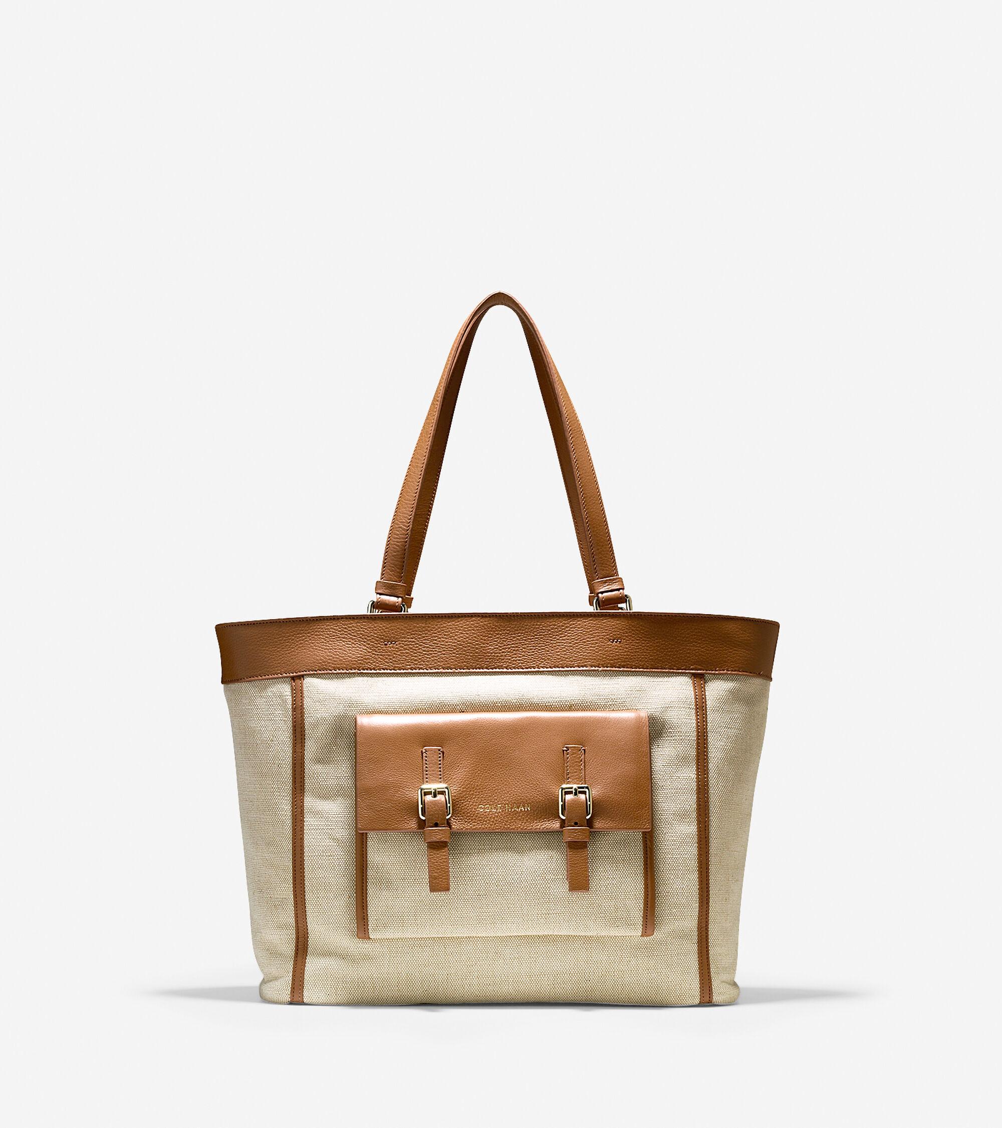 Handbags > Bowdin E/W Tote