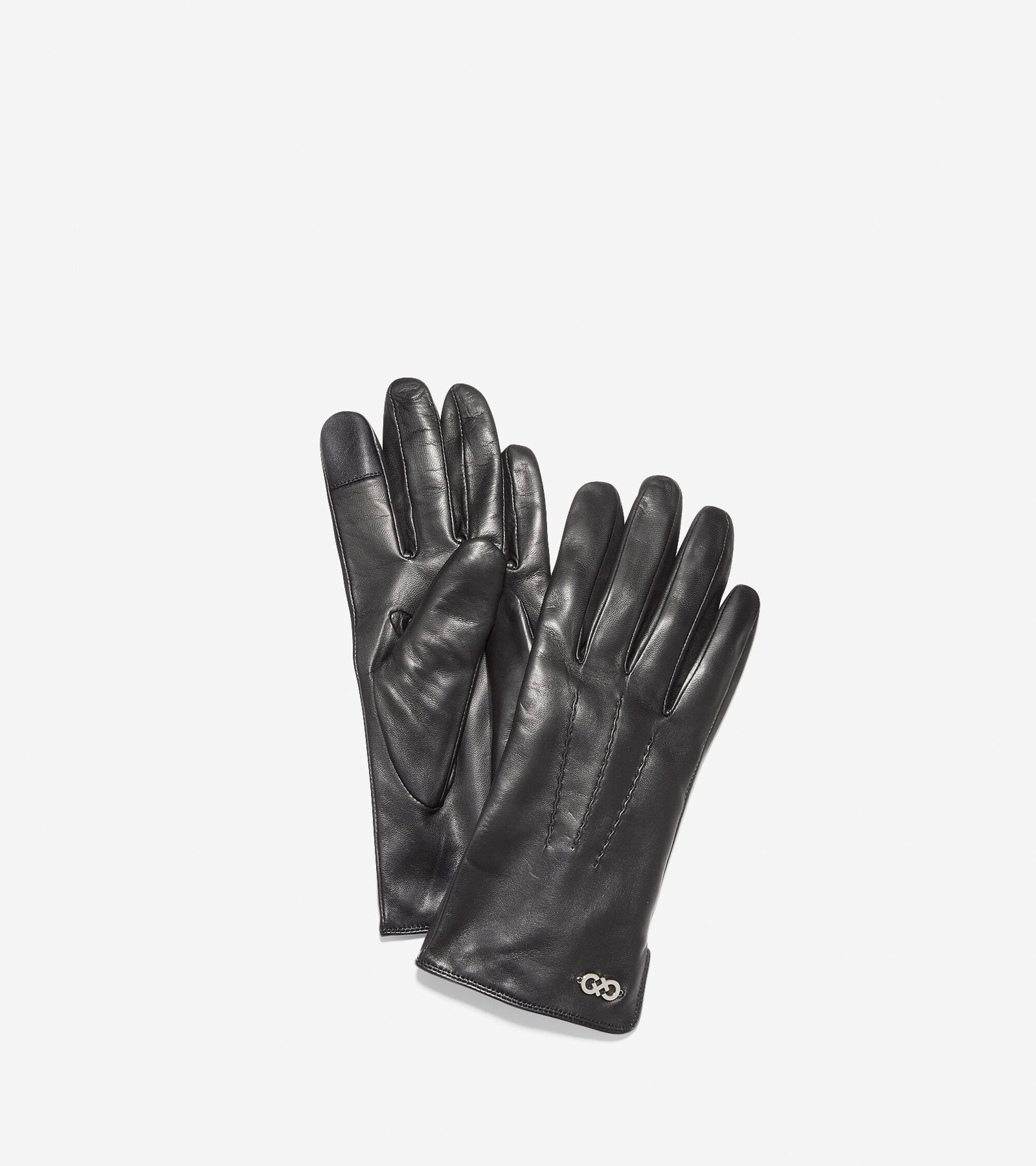 Cole haan black leather gloves - Women S Lambskin Leather Gloves Women S Lambskin Leather Gloves Colehaan
