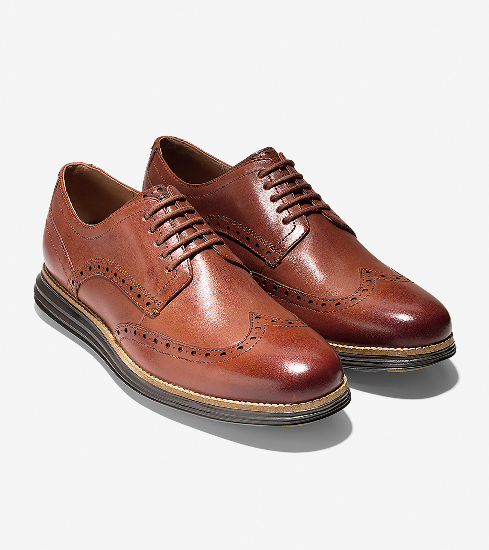 Cole Haan Original Grand Java Wing Oxfords