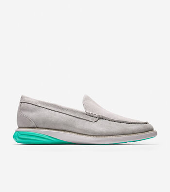 Men's GrandEvølution Venetian Loafer