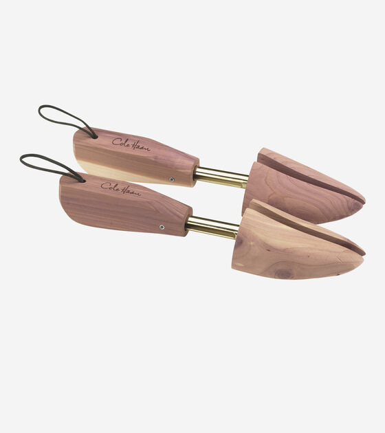 Leather & Shoe Care > Women's Cedar Shoe Tree