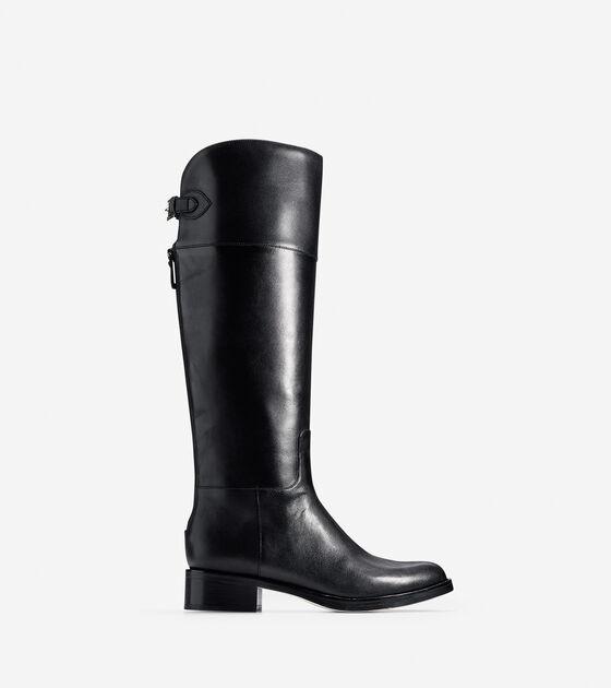 Shoes > Carrington Tall Boot