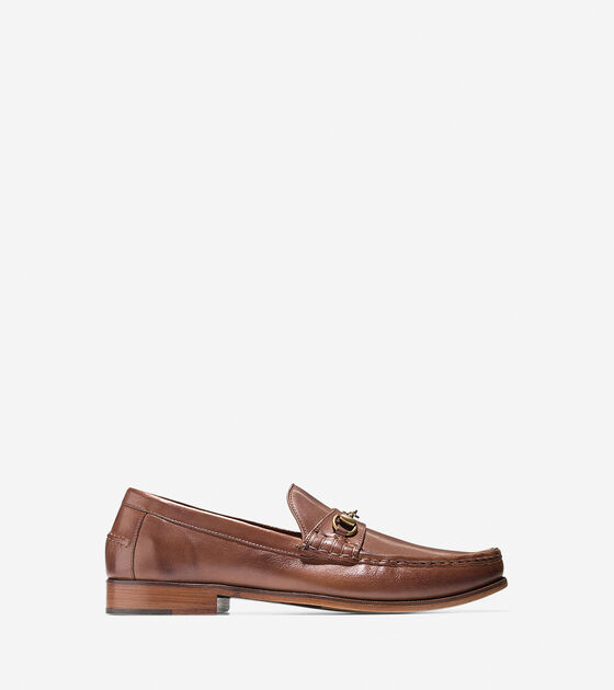 Loafers & Drivers > Men's Pinch Gotham Bit Loafer