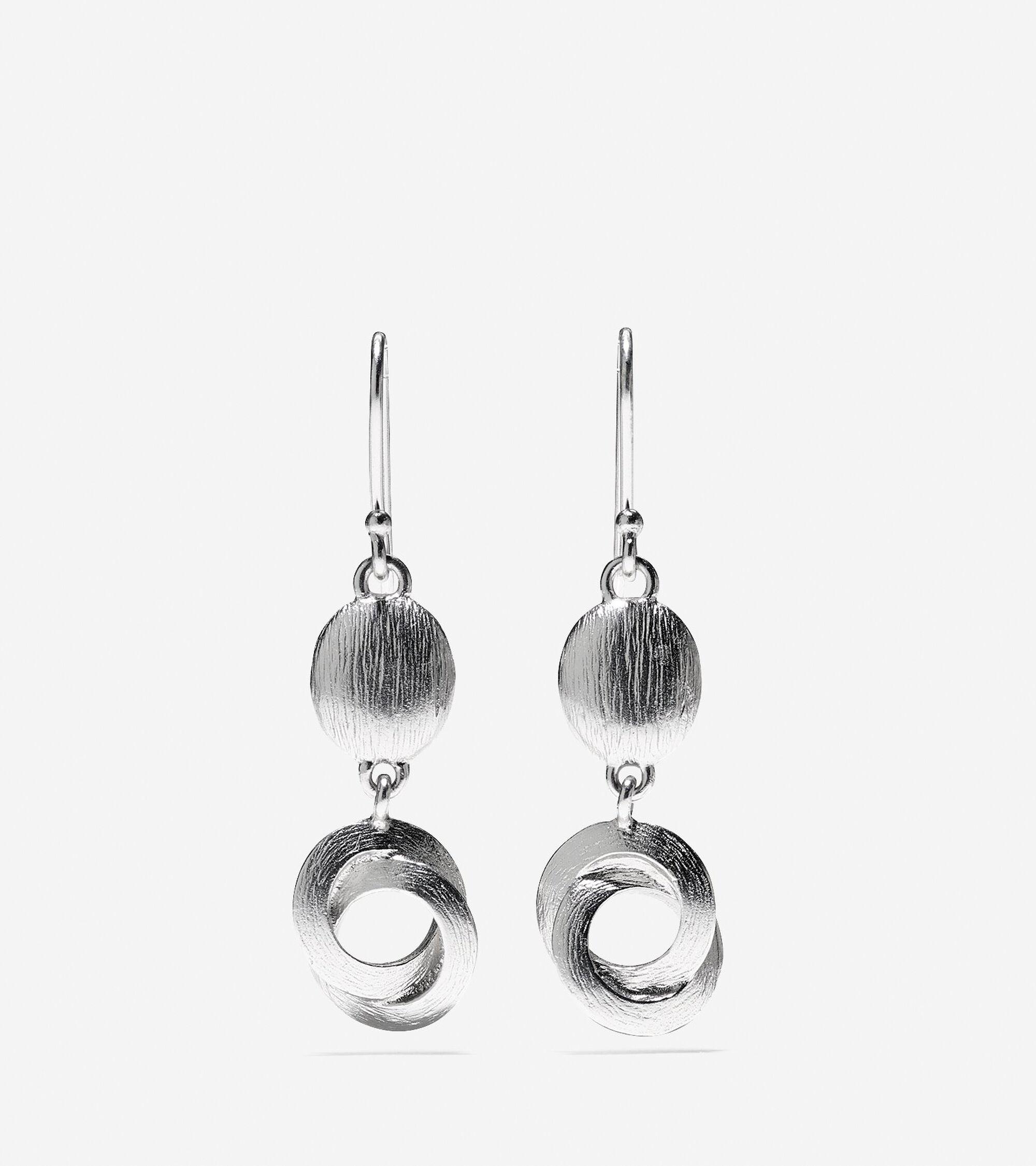 Accessories > Double Drop Earring