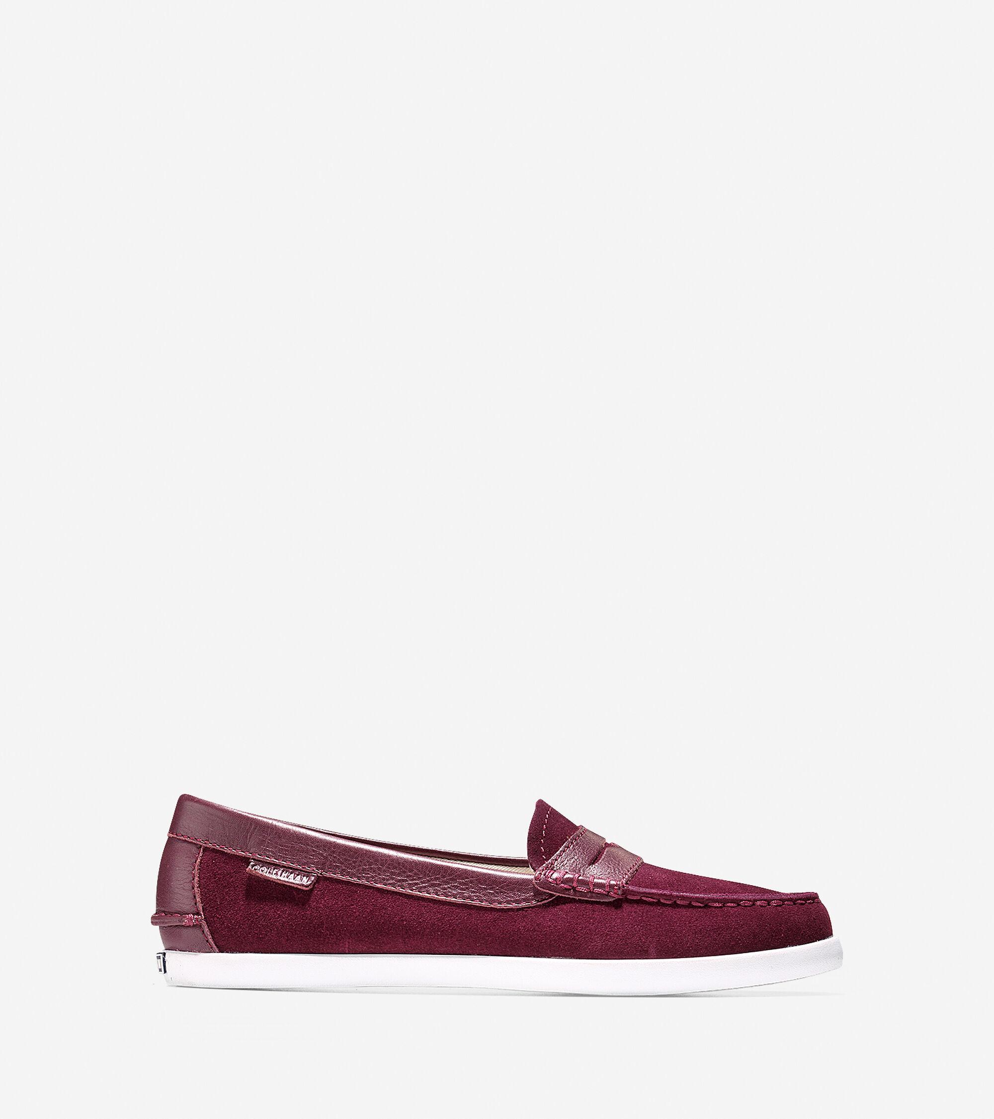 Shoes > Women's Pinch Suede Weekender