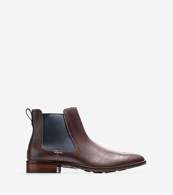 Boots > Lenox Hill Waterproof Chelsea