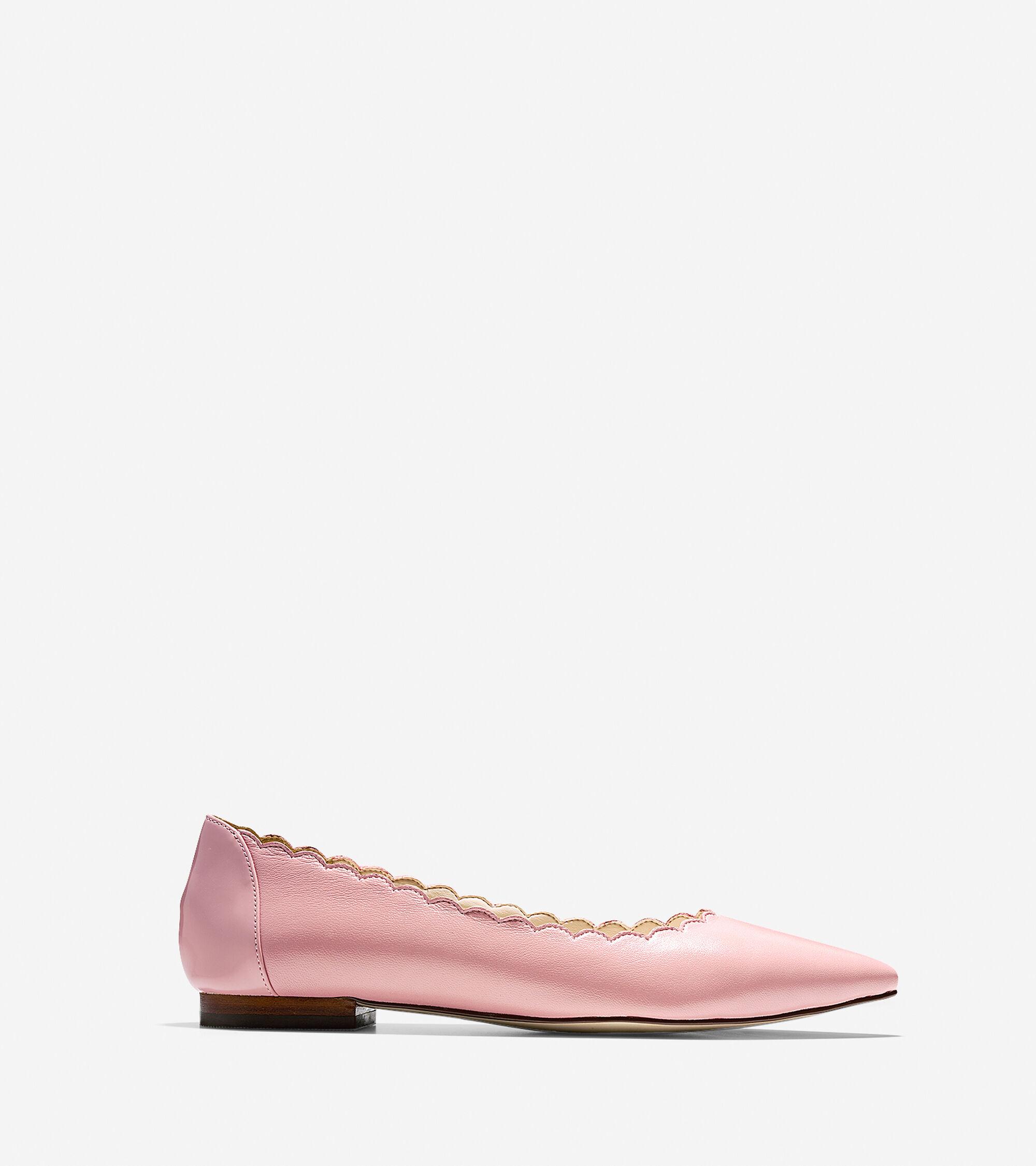 Shoes > Alice Skimmer