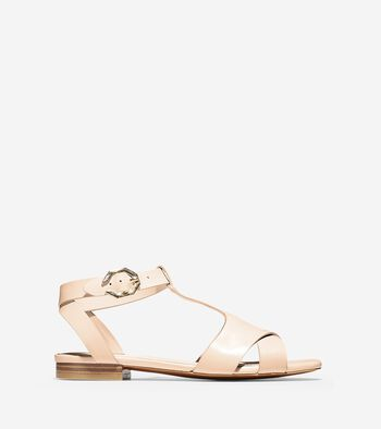 Leela Low Sandal (30mm)