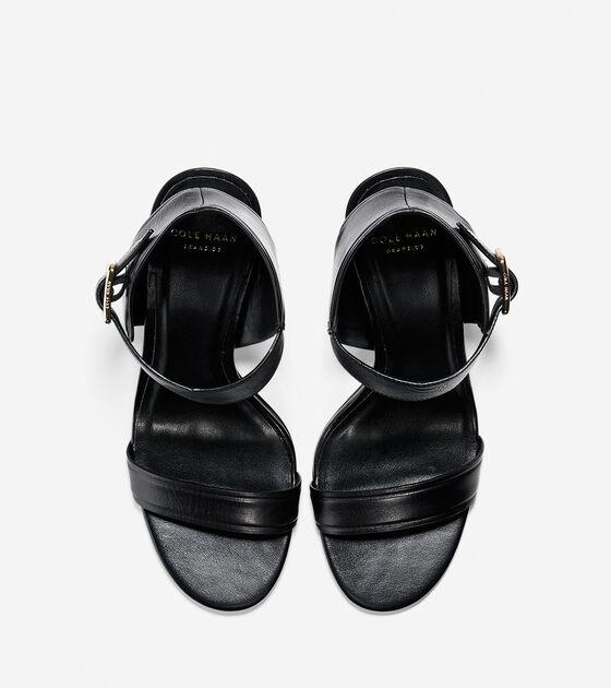 Barra High Sandal (85mm)