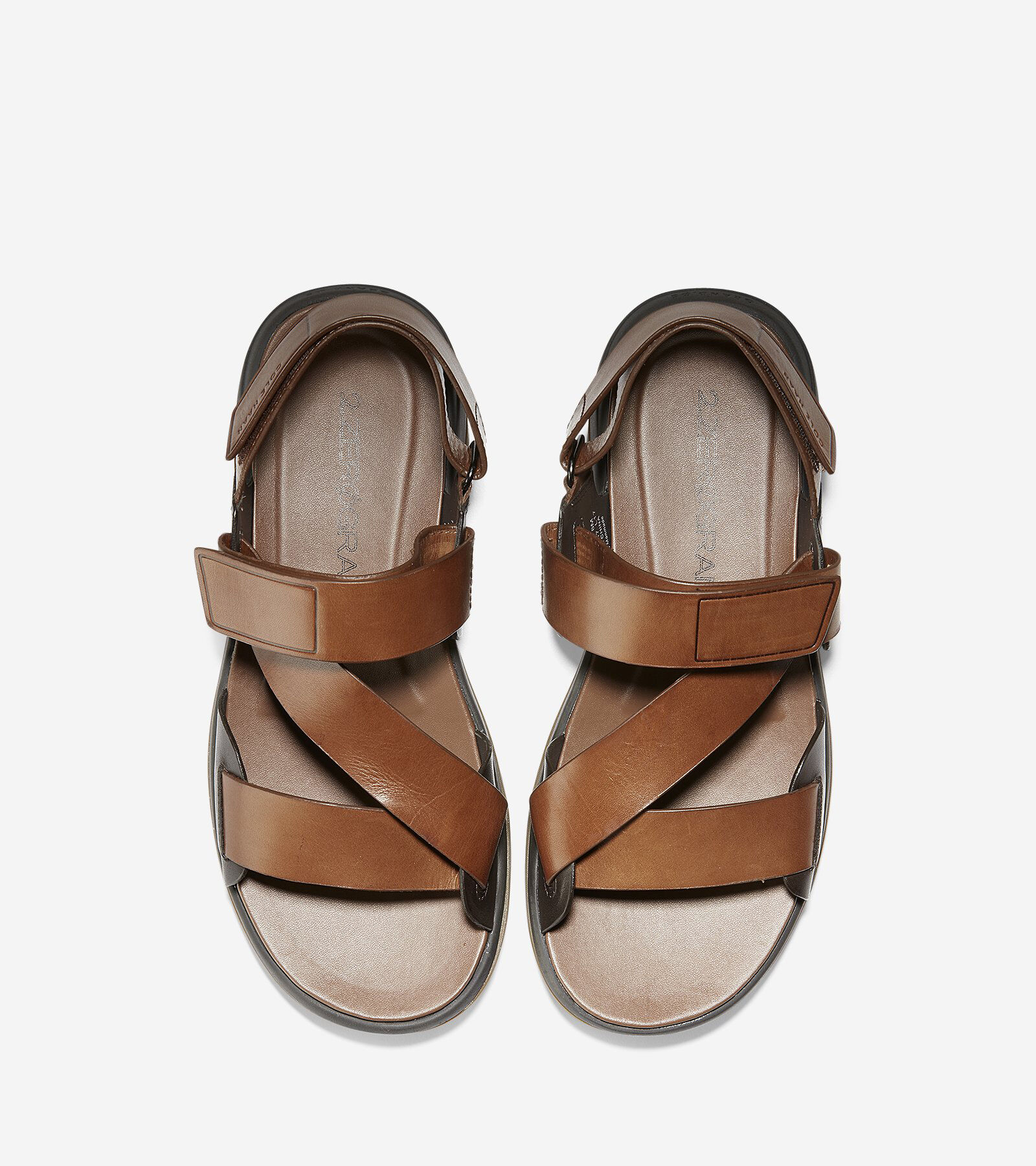 outlet where to buy Cole Haan Slingback Multistrap Sandals clearance 2014 new fake online 8bxPikB