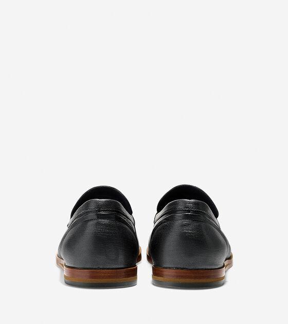 Bedford Venetian Loafer