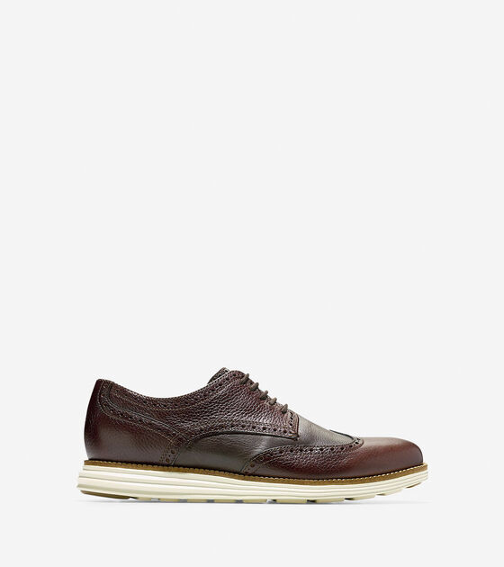 Shoes > Men's ØriginalGrand Wingtip Oxford