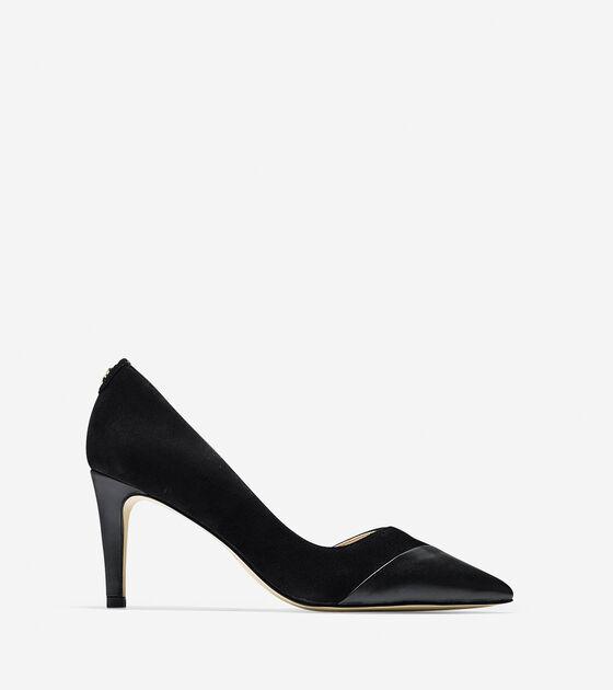Shoes > Josette Pump (75mm)