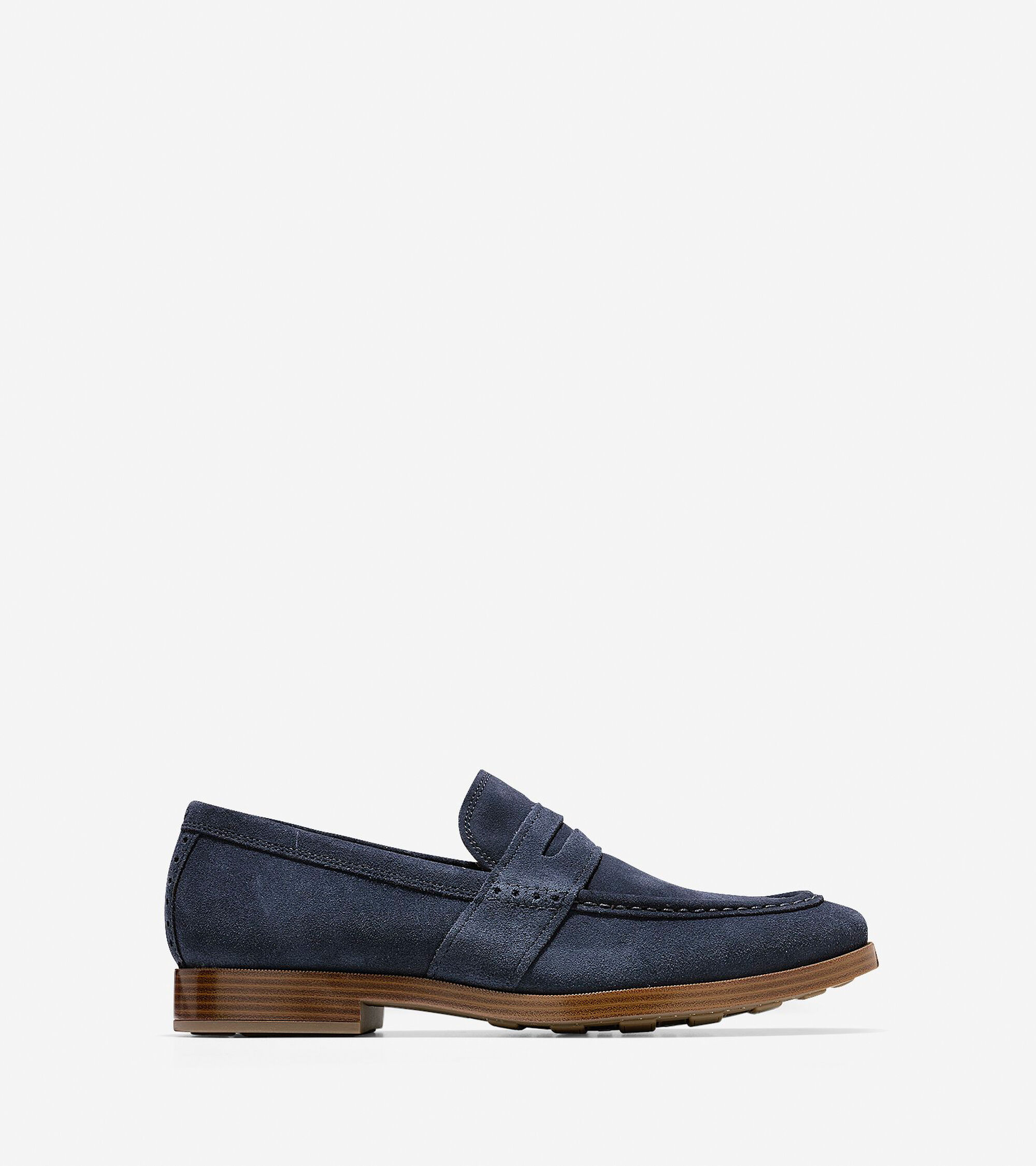 Loafers & Drivers > Jefferson Grand Penny Loafer