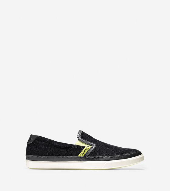 Shoes > Joshua Slip On