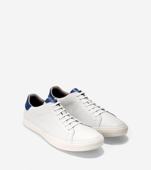 Cole Haan Mens Club Court Sneakers