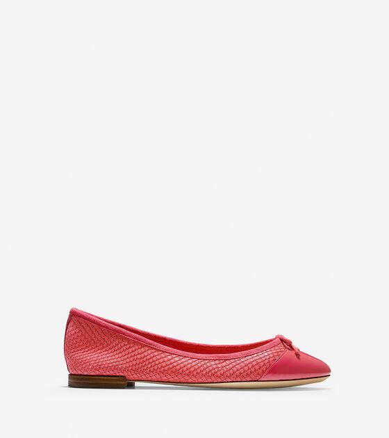 Shoes > Sarina Ballet