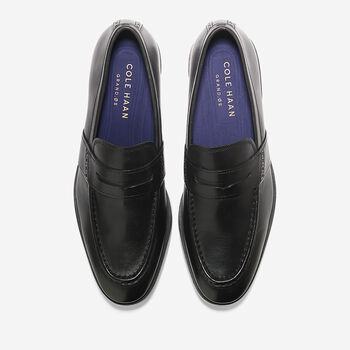 Jefferson Grand Penny Loafer