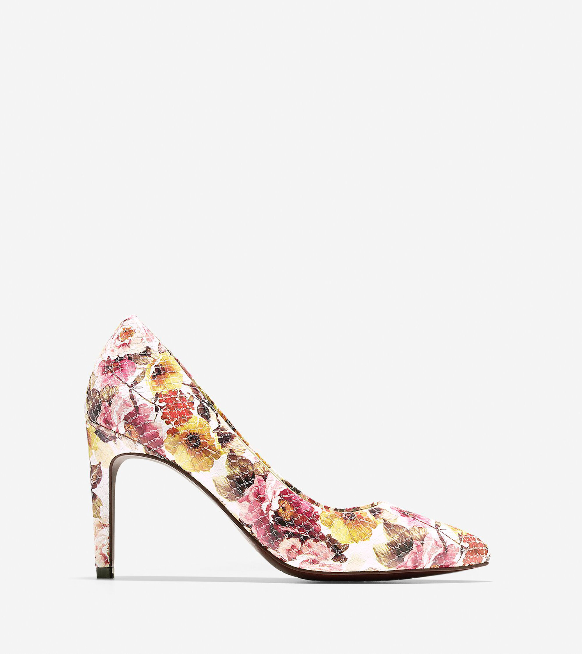 Heels > Abigail Grand Pump (85mm)