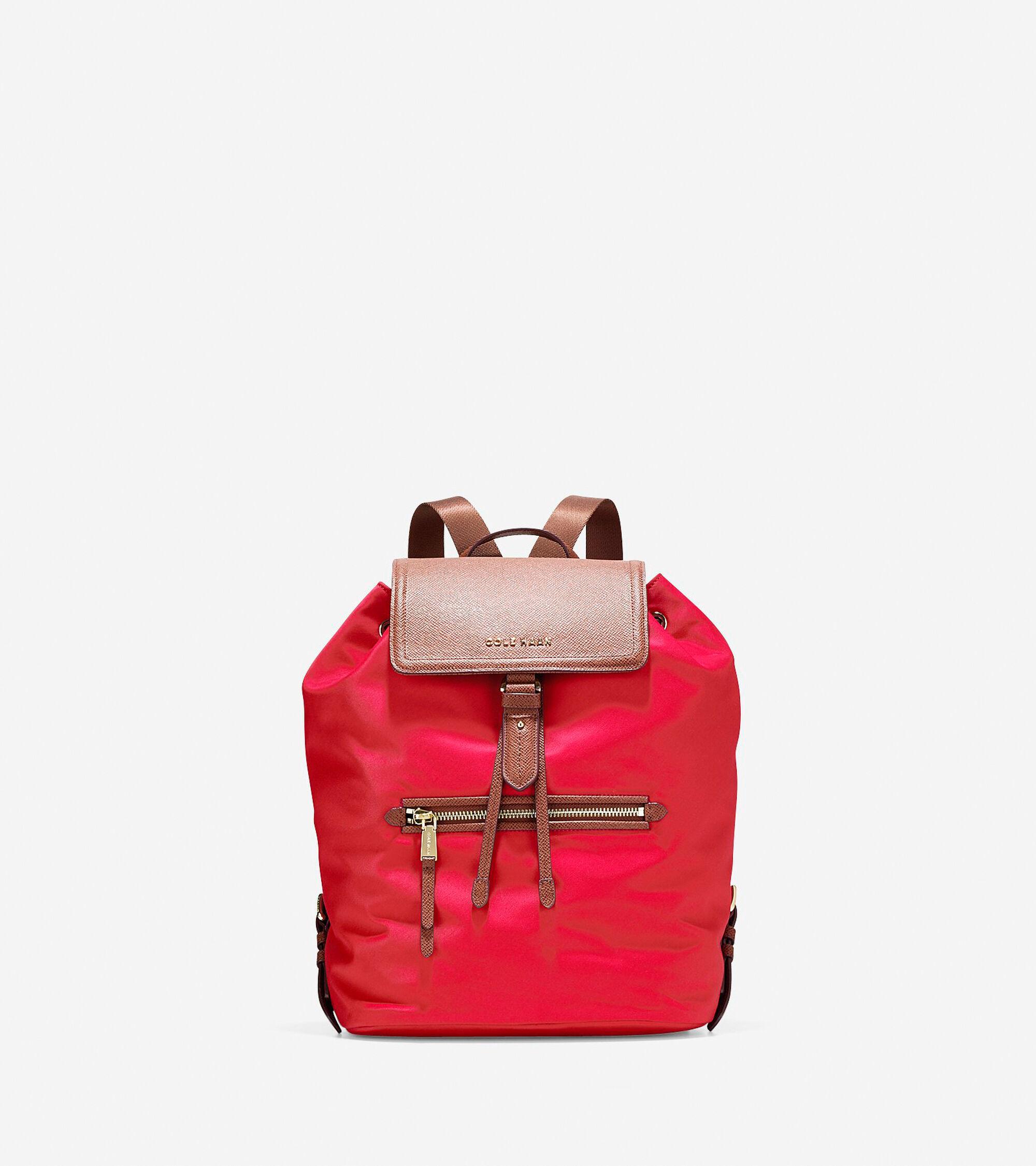 Handbags > Acadia Backpack