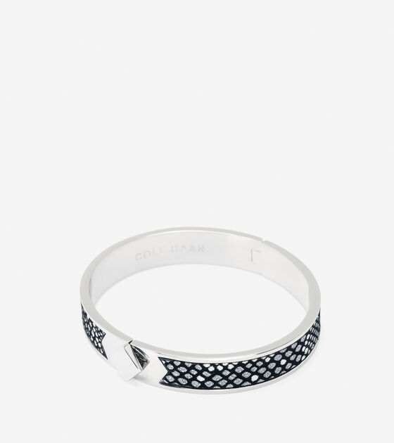 Accessories > Thin Snake Bangle